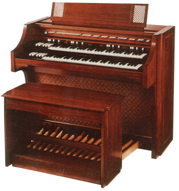 Hammond H111